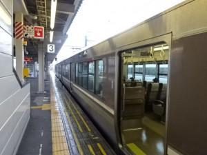 名古屋から大阪(JR) (6)