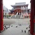 【名古屋散歩】大須観音に行ってみた!