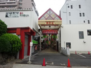大須観音 (7)