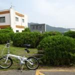 平荘湖を自転車で一周走ってみた!