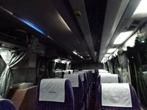 とさでん交通 高速バス 神戸三宮・舞子-高知線 (2)