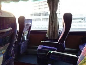 とさでん交通 高速バス 神戸三宮・舞子-高知線 (3)