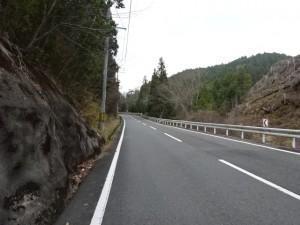 旭川ダム (1)