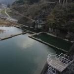 【岡山県のダム】ミニベロで旭川ダムに行ってみた!