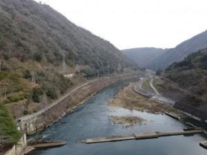 旭川ダム (20)