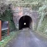 【高知県幡多郡黒潮町】熊井隧道にある熊井トンネルが最高によかった!