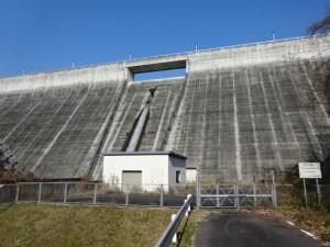 竹谷ダム (10)