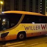 【大阪・京都→松山・今治】ウィラーエクスプレス高速バスに乗ってみた!