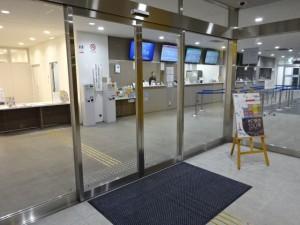 ジャンボフェリー 神戸→高松 (4)