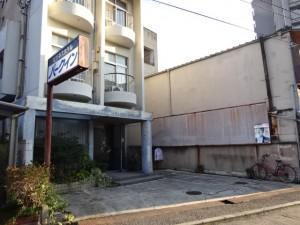 ビジネスホテルパークイン (1)