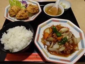 中華レストラン光楽 (8)