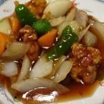 【愛媛県松山市】中華レストラン光楽の定食を食べてみた!