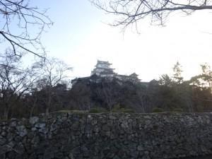 姫路城一周 (3)
