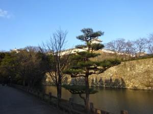 姫路城一周 (7)