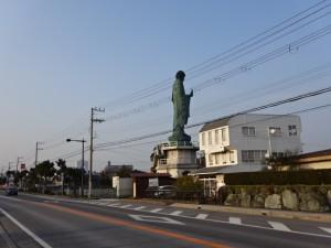 ビワイチ(琵琶湖一周)1日目 (16)