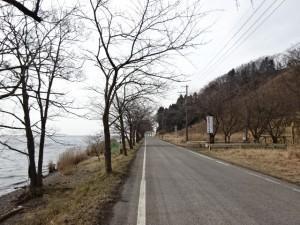 ビワイチ(琵琶湖一周)2日目 (10)