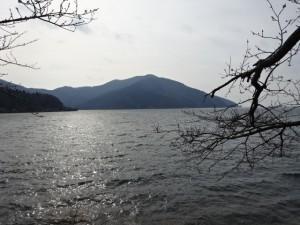 ビワイチ(琵琶湖一周)2日目 (9)