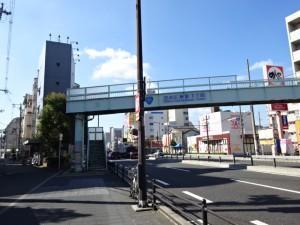 大阪奈良ポタリング (2)