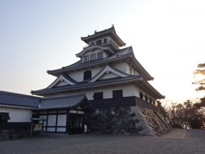 長浜城 (2)