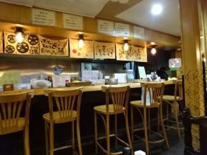 B食 ハンバーグ定食 (3)