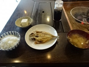 IRORI Nihonbashi Hostel and Kitchen (18)