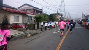上尾シティハーフマラソン19