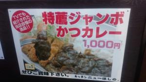 キッチンニューほしの本店2
