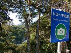 トローキの滝 (5)
