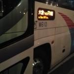 【東京ディズニーリゾート⇔大宮駅】高速バスに乗ってみた!