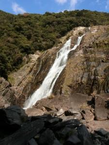 大川の滝1