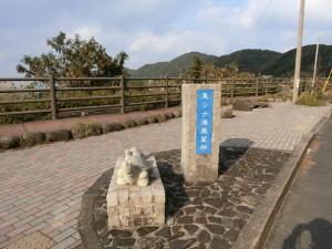 屋久島一周 (3)