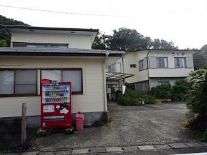 ビジネスホテル竹乃井 (1)