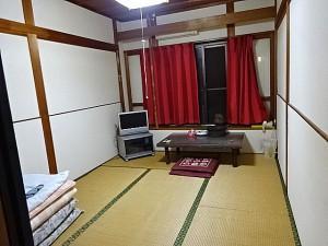 ビジネスホテル竹乃井 (2)