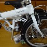 DAHON Route 2015(ダホン ルート 2015)買ってみた!