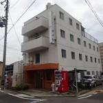【愛知県名古屋市】ビジネスホテルオイセに泊まってみた!