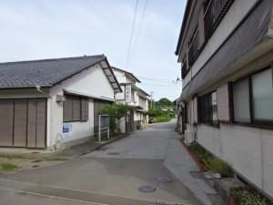 住吉荘から善楽寺 (1)