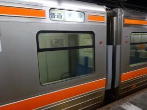 名古屋から大阪(JR) (4)