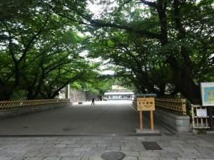 名古屋城一周 (1)