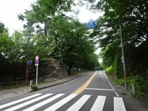 名古屋城一周 (3)