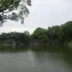 【名古屋散歩】名古屋城一周歩いてみた!