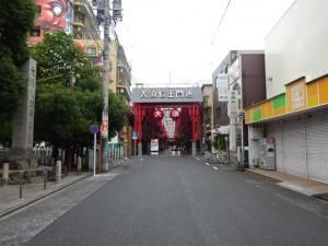 大須観音 (8)