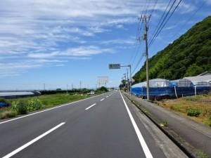 奈半利駅から住吉荘 (10)