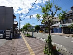 奈半利駅から住吉荘 (18)