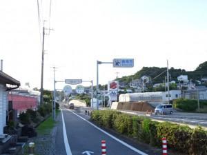 奈半利駅から住吉荘 (26)