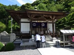 奈半利駅から住吉荘 (7)