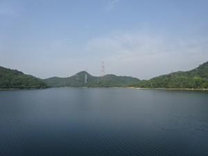 権現ダム (6)