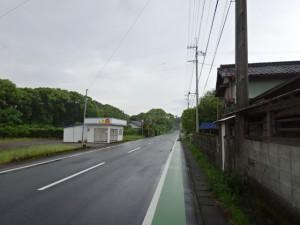 民宿みちしおから最御崎寺 (1)