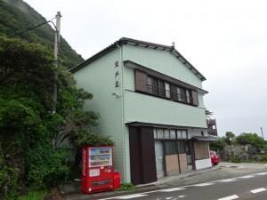 民宿みちしおから最御崎寺 (15)