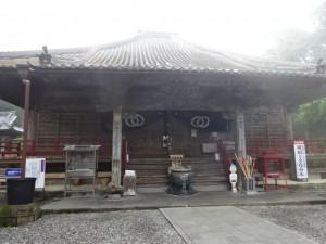 民宿みちしおから最御崎寺 (19)