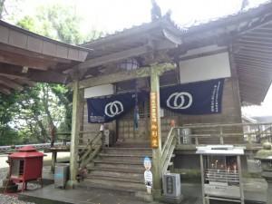 民宿みちしおから最御崎寺 (20)